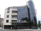 Хотел Триада, София