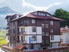 Mountain Romance Apartments & SPA, Банско