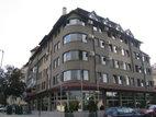 Хотелски комплекс Брод, София