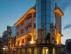 Хотел Дафи, Пловдив