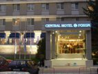 Централ Хотел Форум, София